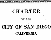 San Diego's City Charter Under Review