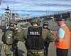 Military, Civilians Team Up For Security Exercise At Coronado Navy ...