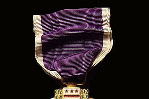 San Diego Family To Receive Great-Uncle's Lost Purple Heart