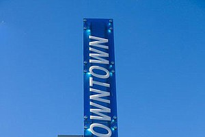 New Signs Point To Downtown San Diego Attractions