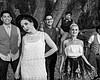 Latin Alternative Band Las Cafeteras Takes On Race And Immigration