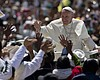 Roundtable: The Pope Makes News, A Cop Sues SDPD, An Icon...