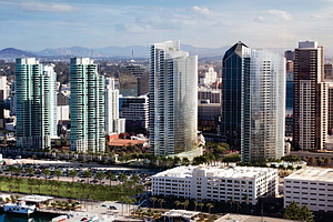 San Diego City Council Approves New Skyscraper