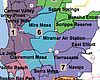 How San Diego's Redistricting Map Could Shortchange Democrats