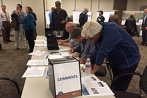 Comment Period Opens On Palomar Airport Master Plan