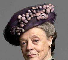 Saying Goodbye To 'Downton Abbey' And The Dowager Countess