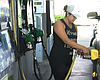 As Gas Prices Rise, Consumers Find Deals In Alternative Fuel