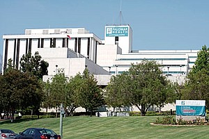 Palomar Pulls Plug On Downtown Escondido ER
