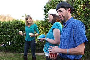 San Diego Lab Helps Families Dealing With Exceedingly Rar...