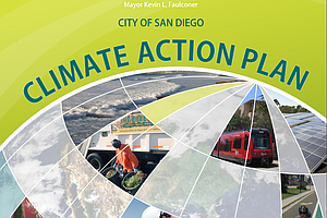 San Diego Takes First Step To Make Climate Action Plan Real