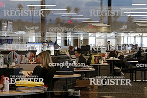 What Could Purchase Of OC Register, Press-Enterprise By Tribune Mean For San ...