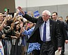Tease photo for PolitiFact: Bernie Sanders' Claim That America Has Lowest Voter Turnout On Earth