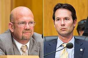 San Diego Democrats Trying To Unseat GOP Councilmen Face ...
