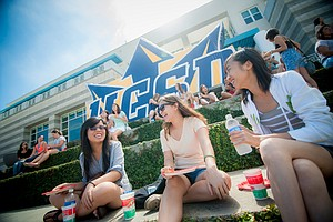 UC San Diego Ranks Fifth In Forbes' List Of Best Value Colleges