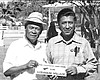Tease photo for A San Diego Native Remembers The Legacy Of Cesar Chavez