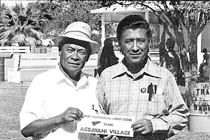 A San Diego Native Remembers The Legacy Of Cesar Chavez