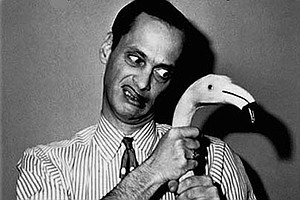 Podcast Episode 70: The Trash Cinema Of John Waters
