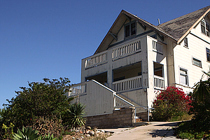 San Diego Council Could OK Selling City's First AIDS Hospice