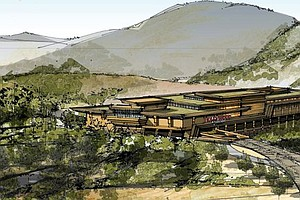Board Approves Agreement Between County and Jamul Casino