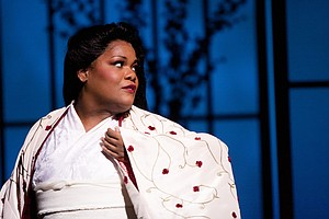 San Diego Opera Makes 'Madama Butterfly' Fresh