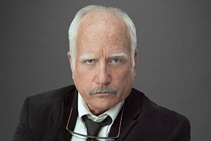 Richard Dreyfuss Says Presidential Debates Reflect 'Civics Crisis'