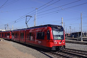 MTS Board Approves Mobile Ticketing Contract