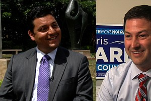 San Diego Democrats Battling For Gloria's Seat Have Few D...