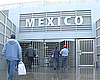 Opening Of Second Pedestrian Border Crossing At San Ysidro Delayed