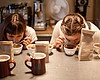 Tease photo for San Diego Named 6th Best City For Coffee Fanatics