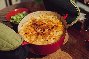 The Science Of Comfort Food