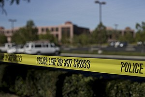 Brother, Others Related To San Bernardino Shooters Arrested