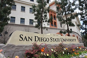 Survey: 15% Of SDSU Students Report Unwanted Sexual Conta...