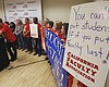 Faculty Union Approves Proposed CSU Contract