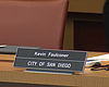 Tease photo for Mayor Faulconer Has Missed 84 Percent Of SANDAG Meetings