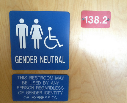 California assembly passes gender neutral restrooms bill for Against gender neutral bathrooms