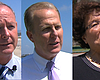 Tease photo for San Diego Mayoral Candidates On The Issues