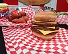Tease photo for From Fried Lemonade To Lasagna Sandwich: 11 Calorie Bombs At San Diego County Fair