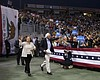 Tease photo for Sanders Shifts Focus To California Primary With Rally In Carson