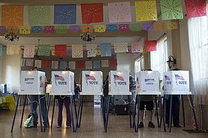 A Step-By-Step Guide To Vote In June 7 California Primary