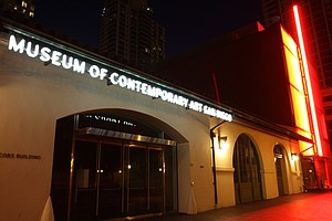 The Future Of The Museum Of Contemporary Art San Diego