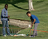 Tease photo for City Heights After-School Program Teaches Golf To Low-Income Kids