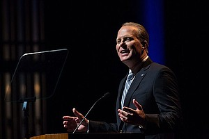 Faulconer Says He Won't Run For California Governor
