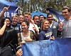 UC San Diego Students Approve Move To Division I