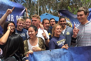 UC San Diego Division I Shift Could Lift Alumni Fundraisi...