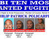 Tease photo for 1 Of FBI's Most-Wanted Fugitives Taken Into Custody At San Ysidro Port Of Entry