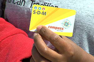 MTS Aims For 'Stored Value' On Compass Card By November