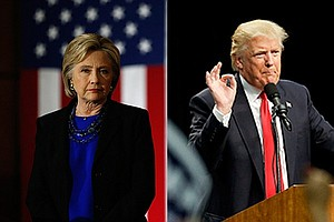 Roundtable Is Off To The Races: Trump Vs. Clinton, City Attorney, City Counci...