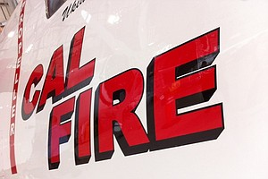 Brush Fire Near San Diego-Riverside County Line 65% Contained