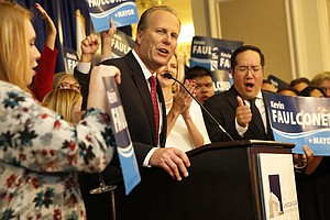 Republican Mayors Congratulate Faulconer For Winning Re-E...