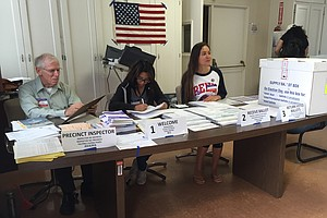 San Diego County Voters Head To The Polls